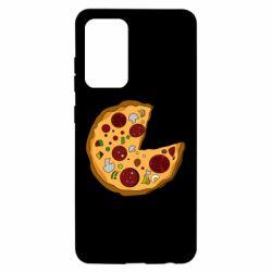 Чохол для Samsung A52 5G Love Pizza
