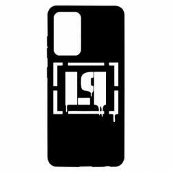 Чохол для Samsung A52 5G LP