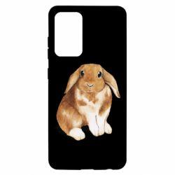 Чохол для Samsung A52 5G Маленький кролик