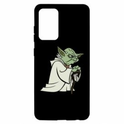 Чехол для Samsung A52 5G Master Yoda