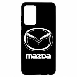 Чохол для Samsung A52 5G Mazda Logo