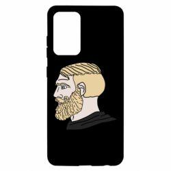Чохол для Samsung A52 5G Meme Man Nordic Gamer