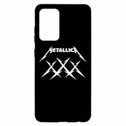 Чохол для Samsung A52 5G Metallica XXX