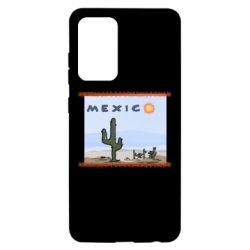 Чохол для Samsung A52 5G Mexico art