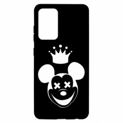 Чехол для Samsung A52 5G Mickey Mouse Swag