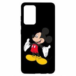 Чохол для Samsung A52 5G Mickey Mouse