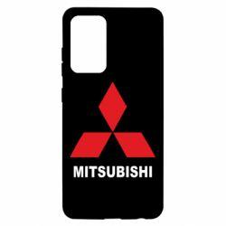 Чохол для Samsung A52 5G MITSUBISHI