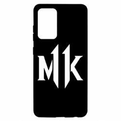 Чохол для Samsung A52 5G Mk 11 logo