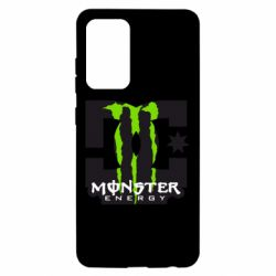 Чохол для Samsung A52 5G Monster Energy DC