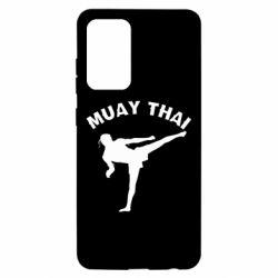 Чохол для Samsung A52 5G Muay Thai