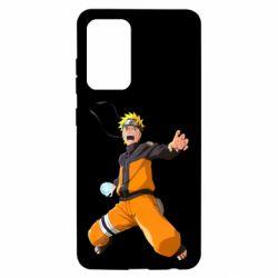 Чохол для Samsung A52 5G Naruto rasengan