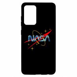 Чохол для Samsung A52 5G Nasa Wan Gogh