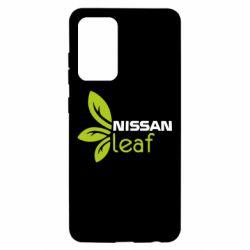 Чехол для Samsung A52 5G Nissa Leaf