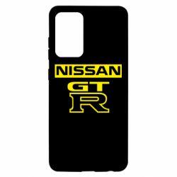 Чохол для Samsung A52 5G Nissan GT-R