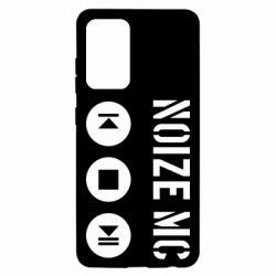 Чохол для Samsung A52 5G Noize MC-плеєр