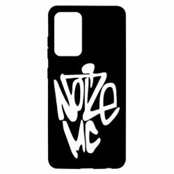 Чехол для Samsung A52 5G Noize MC
