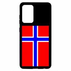 Чохол для Samsung A52 5G Норвегія