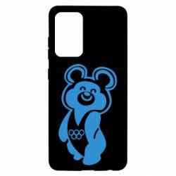 Чохол для Samsung A52 5G Олімпійський Ведмедик
