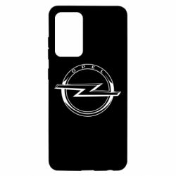 Чохол для Samsung A52 5G Opel logo