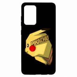 Чохол для Samsung A52 5G Pikachu