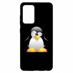 Чохол для Samsung A52 5G Пінгвін