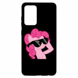 Чехол для Samsung A52 5G Pinkie Pie Cool