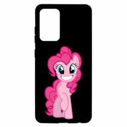 Чехол для Samsung A52 5G Pinkie Pie smile