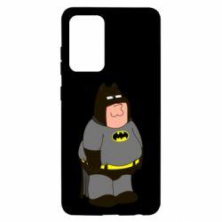 Чохол для Samsung A52 5G Пітер Гріффін Бетмен