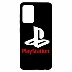 Чохол для Samsung A52 5G PlayStation