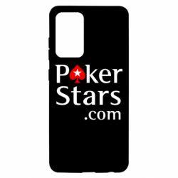 Чохол для Samsung A52 5G Poker Stars