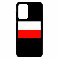 Чохол для Samsung A52 5G Польща