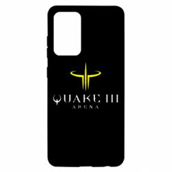 Чохол для Samsung A52 5G Quake 3 Arena