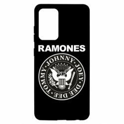 Чохол для Samsung A52 5G Ramones