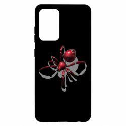 Чохол для Samsung A52 5G Red spider