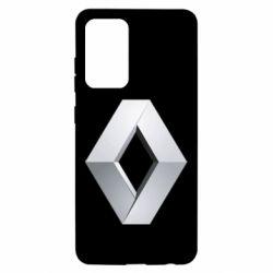 Чохол для Samsung A52 5G Renault Logo