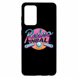 Чохол для Samsung A52 5G Retro pinball