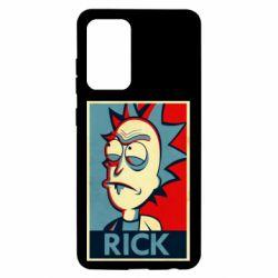 Чехол для Samsung A52 5G Rick