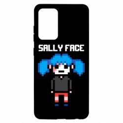 Чохол для Samsung A52 5G Sally face pixel