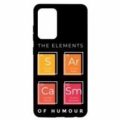 Чохол для Samsung A52 5G Sarcasm