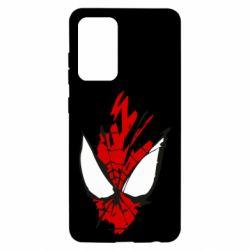 Чохол для Samsung A52 5G Сareless art Spiderman