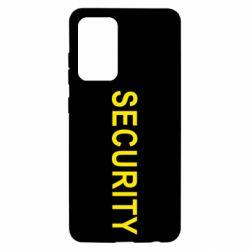 Чехол для Samsung A52 5G Security