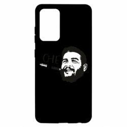 Чохол для Samsung A52 5G Сhe Guevara bullet