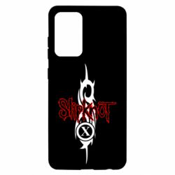 Чохол для Samsung A52 5G Slipknot Music