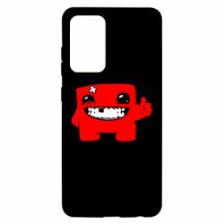 Чохол для Samsung A52 5G Smile!