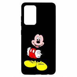 Чохол для Samsung A52 5G Сool Mickey Mouse