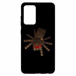 Чохол для Samsung A52 5G Spider from Minecraft