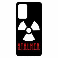 Чохол для Samsung A52 5G Stalker