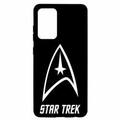 Чохол для Samsung A52 5G Star Trek