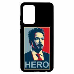 Чохол для Samsung A52 5G Stark Hero