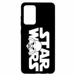 Чохол для Samsung A52 5G StarWars Logo